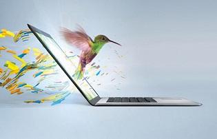 Ultrabook màn hình cảm ứng Windows 8 sắp ra mắt hàng loạt