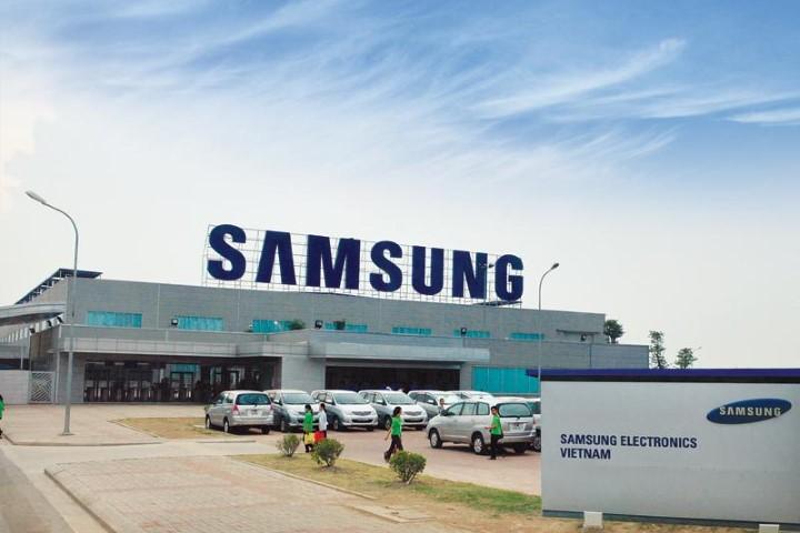 Samsung Electronics xây nhà máy smartphone mới ở Thổ Nhĩ Kỳ
