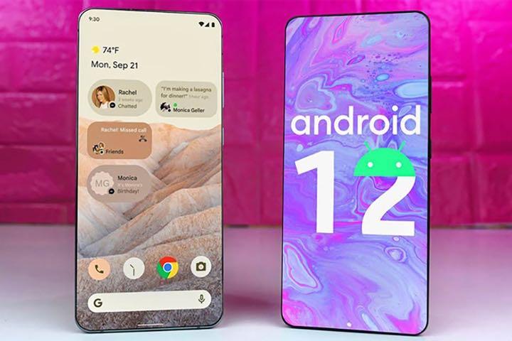 Những tính năng hay của Android 12 mà Apple nên trang bị cho iOS 15