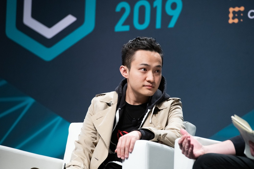 Truyền nhân của Jack Ma' đang thao túng thị trường tiền mã hóa?