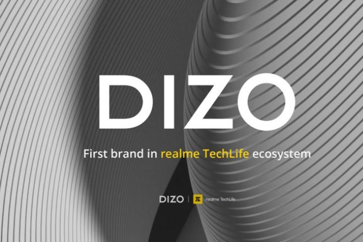 """Dizo: """"Thương hiệu con của thương hiệu con"""" của Oppo, tập trung vào các sản phẩm thông minh"""