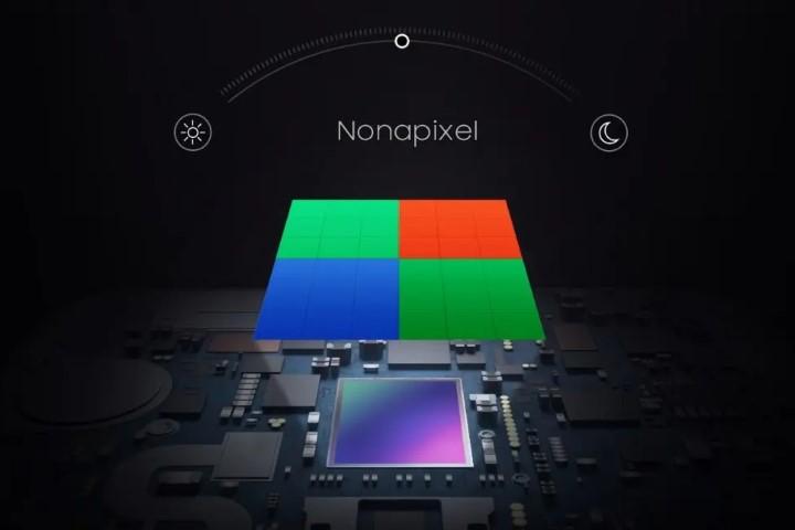 """Samsung tung video """"chính chủ"""" giải thích cách hoạt động của cảm biến ISOCELL HM3 108MP"""