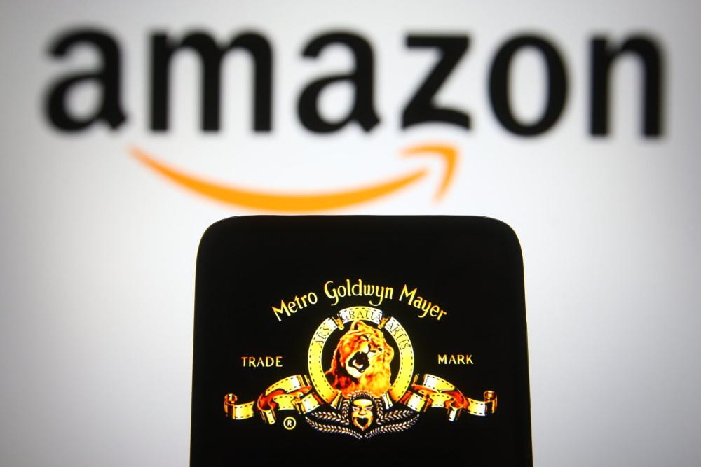 """Amazon chi 8,5 tỷ USD mua lại studio đứng sau """"James Bond"""" và """"Tom & Jerry"""""""