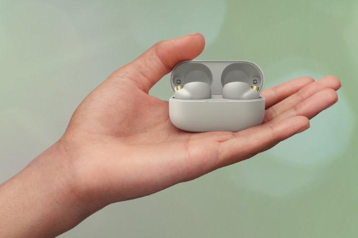 Sony WF-1000XM4 sẽ hỗ trợ codec Bluetooth LDAC, kháng nước nhẹ, pin lâu hơn