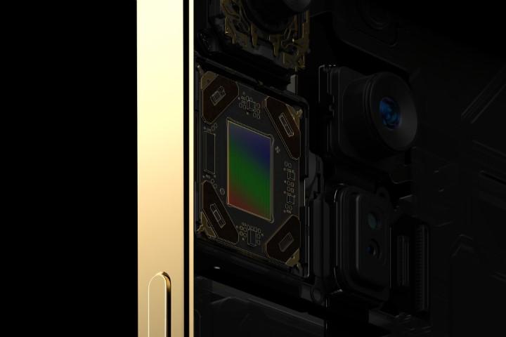 Tất cả phiên bản iPhone 13 đều sẽ có công nghệ dịch chuyển cảm biến
