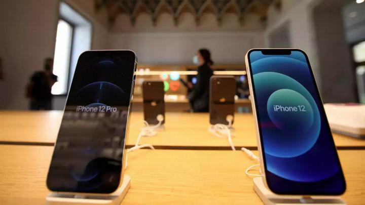 Apple tìm cách lôi kéo người dùng smartphone LG chuyển sang iPhone