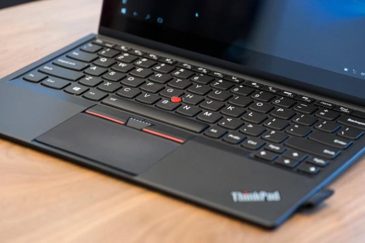 Gửi Lenovo: Cảm giác gõ phím trên dòng laptop ThinkPad đang ngày càng tệ!