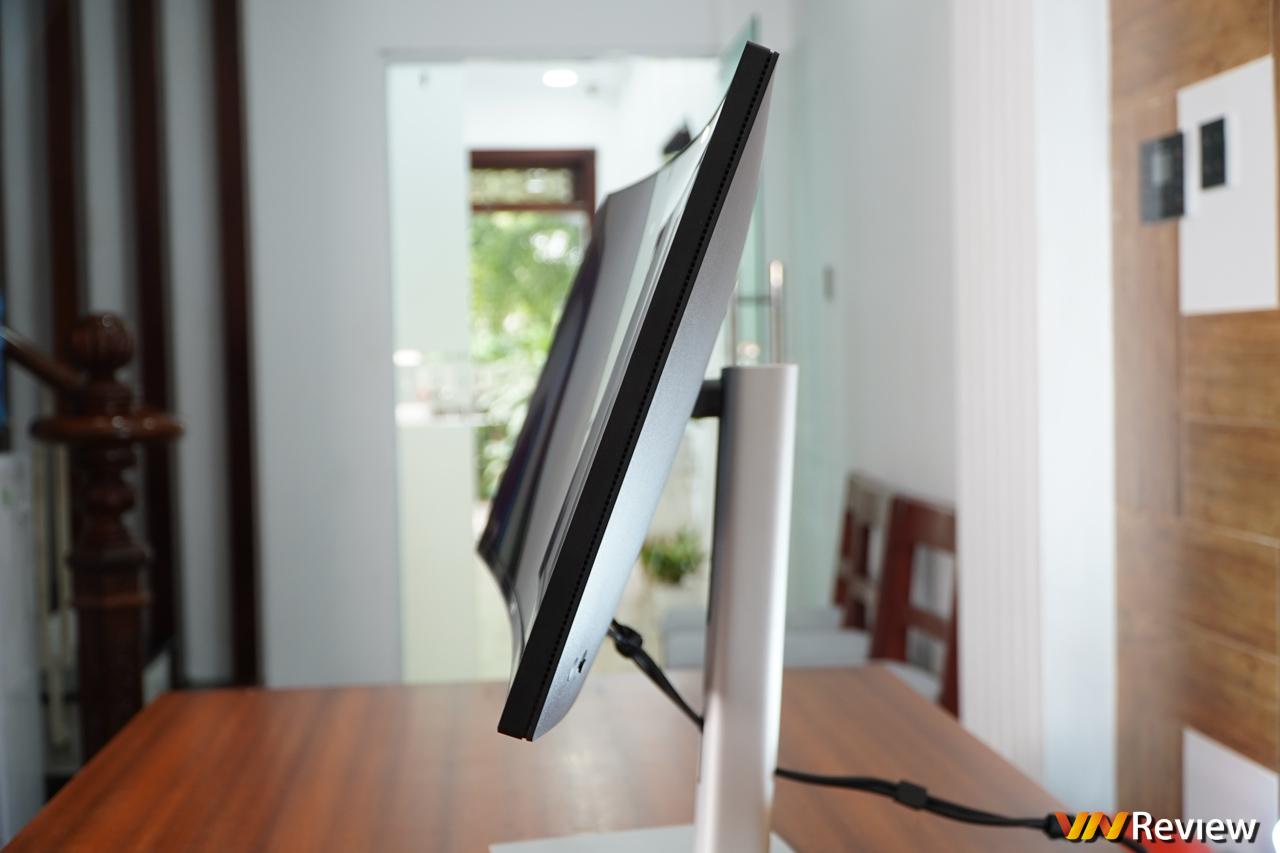 Đánh giá Dell P3421W