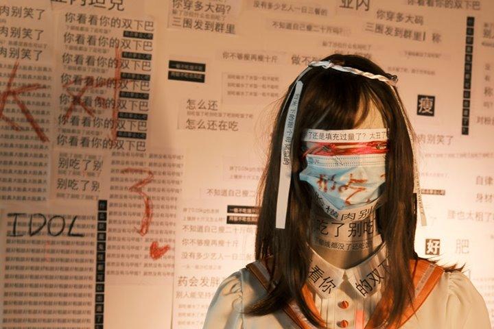 """Ám ảnh hình thể ở Trung Quốc: """"Một giọng nói trong thâm tâm liên tục nhắc tôi thức ăn là ma quỷ"""""""