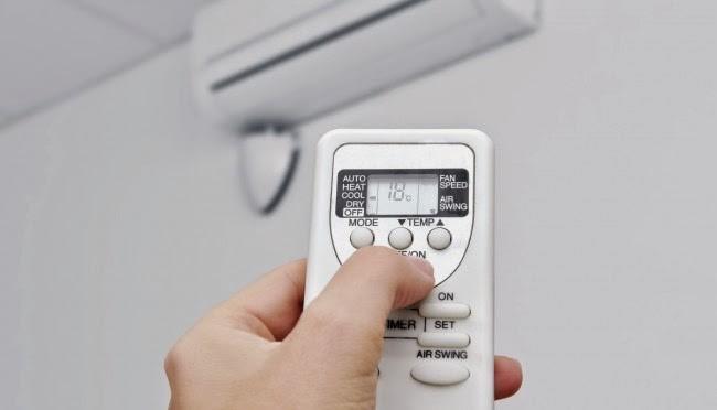 Hàng loạt sai lầm khi dùng điều hòa khiến tiền điện tăng gấp 3 lần