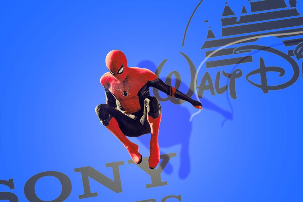 Sony úp mở khả năng kết nối Spider-Man trong MCU với các nhân vật Marvel của hãng