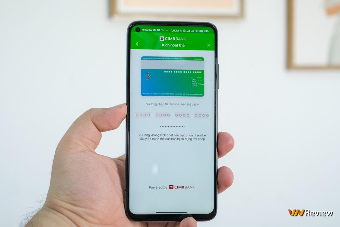 Trải nghiệm thẻ ghi nợ quốc tế đồng thương hiệu CIMB x Finhay: Đầy đủ tiện nghi cho lối sống hiện đại - VnReview 2020 10