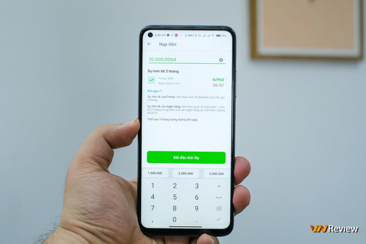 Trải nghiệm thẻ ghi nợ quốc tế đồng thương hiệu CIMB x Finhay: Đầy đủ tiện nghi cho lối sống hiện đại - VnReview 2020 15