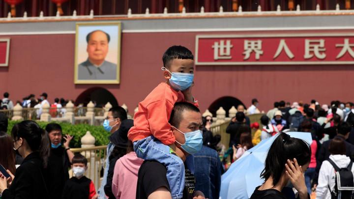 Trung Quốc triển khai chính sách 3 con để đảo ngược tỷ lệ sinh giảm