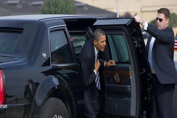 Những chiếc xe cựu Tổng thống Mỹ Barack Obama từng sở hữu