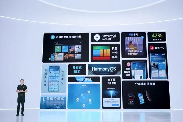 Huawei có gì mà tự tin thay thế Android bằng Harmony OS?