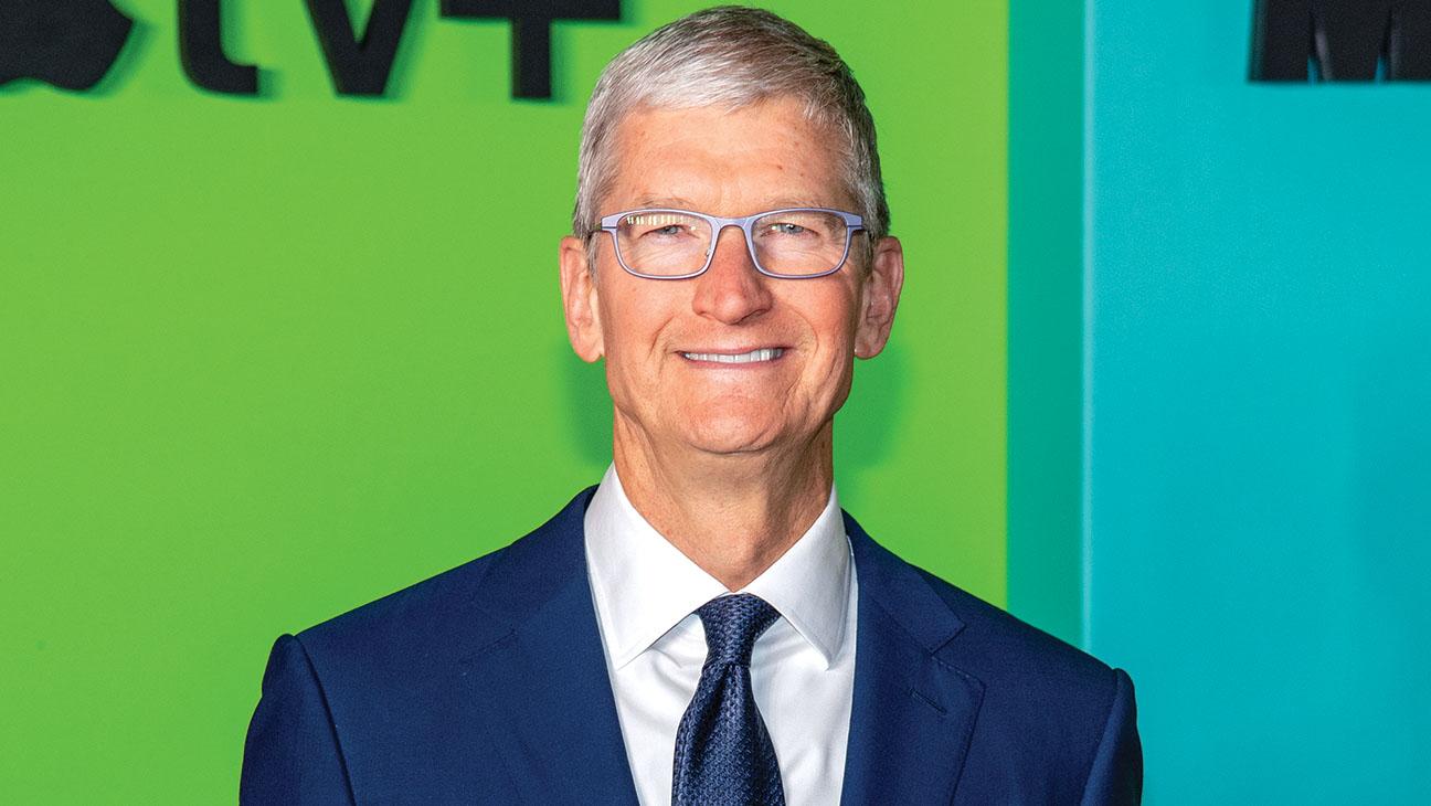 """""""Apple đã mắc sai lầm chiến lược khi không mua lại studio Hollywood nào"""""""