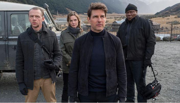 'Mission: Impossible 7' lại gặp vận đen: 14 người trong đoàn phim mắc Covid-19