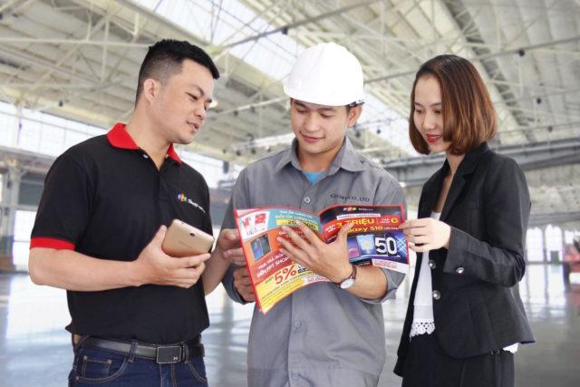 FPT Shop đẩy mạnh bán hàng cho doanh nghiệp và trường học với 'giá sỉ'