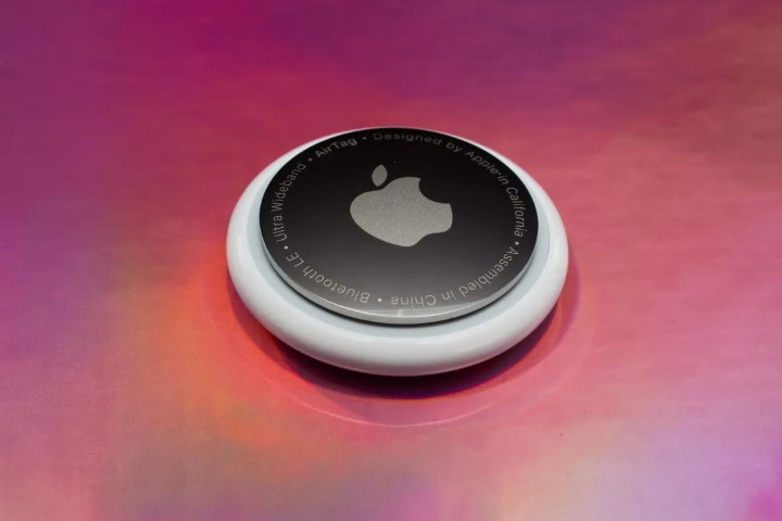 Apple sắp khắc phục vấn đề bảo mật trên AirTag