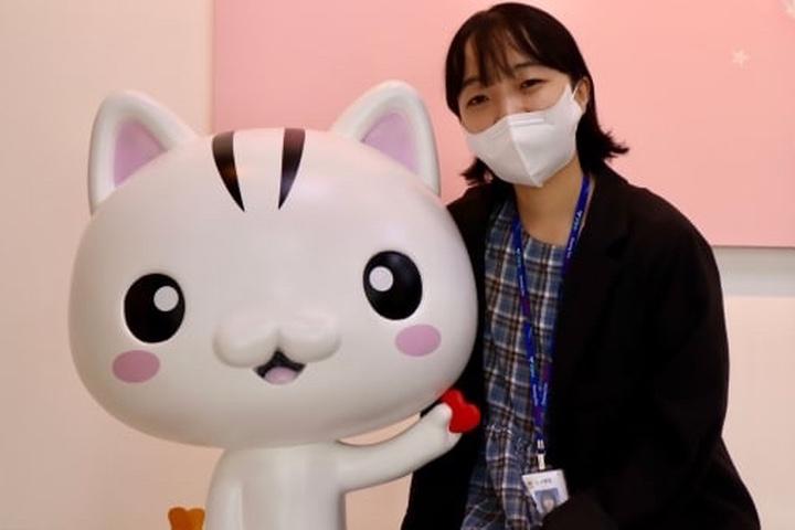 Goyang: thành phố mèo nổi tiếng tại Hàn Quốc