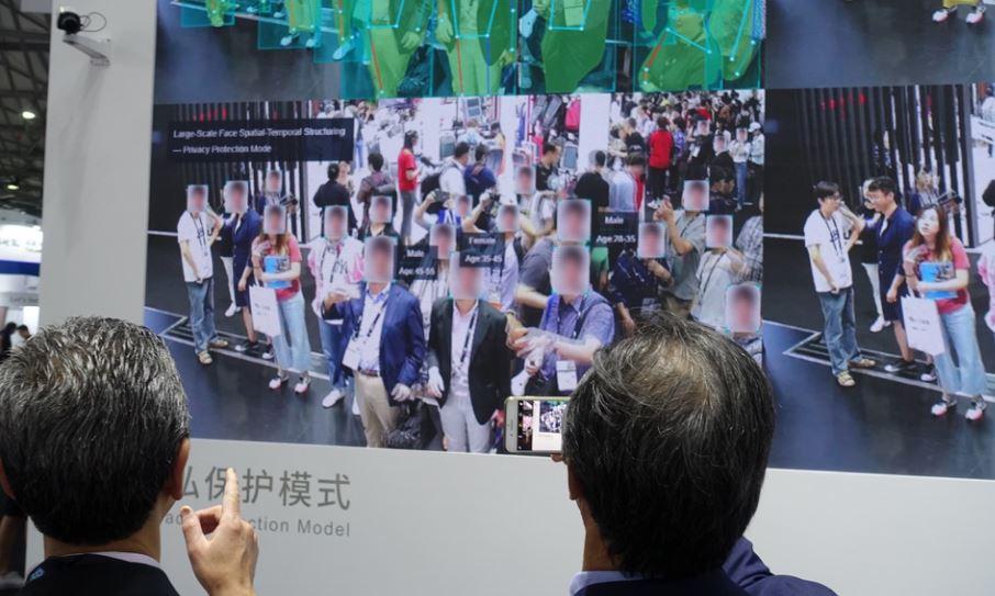Người trên 35 tuổi bị đào thải khỏi ngành công nghệ ở Trung Quốc