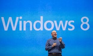 Microsoft lần đầu tiên công bố lỗ