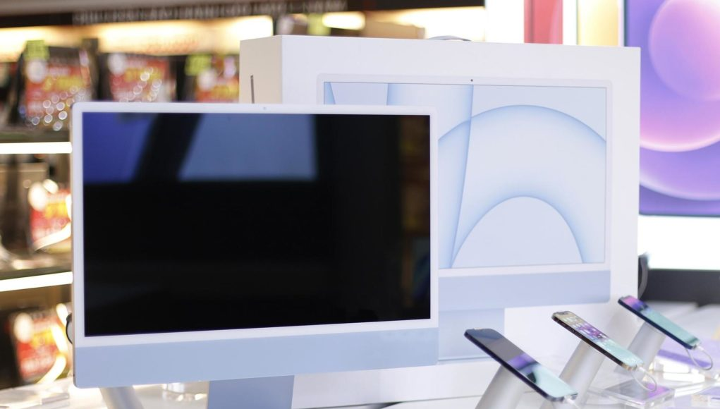 FPT Shop mở bán iPad Pro M1, iMac M1 và Apple TV, giao hàng tận nhà miễn phí