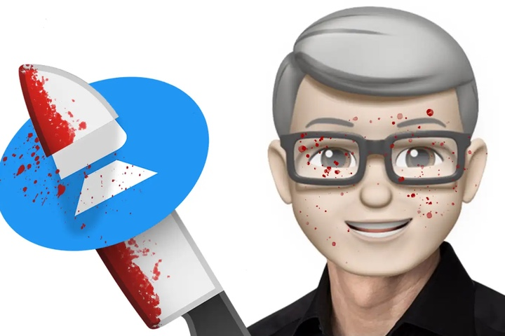 """Apple công bố những """"nạn nhân mới"""" trong sự kiện WWDC 2021"""