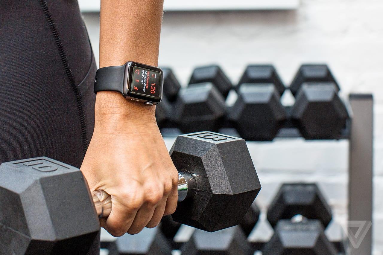 Apple công bố watchOS 8, cập nhật nhiều tính năng theo dõi sức khoẻ mới