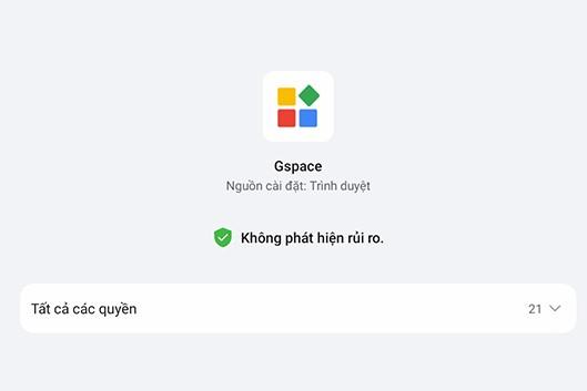 Gspace: Thêm một cách cài đặt ứng dụng Google lên máy tính bảng Huawei