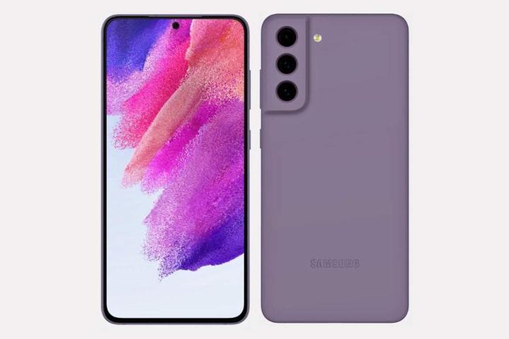 Samsung Galaxy S21 FE có thể rẻ hơn Galaxy S20 FE