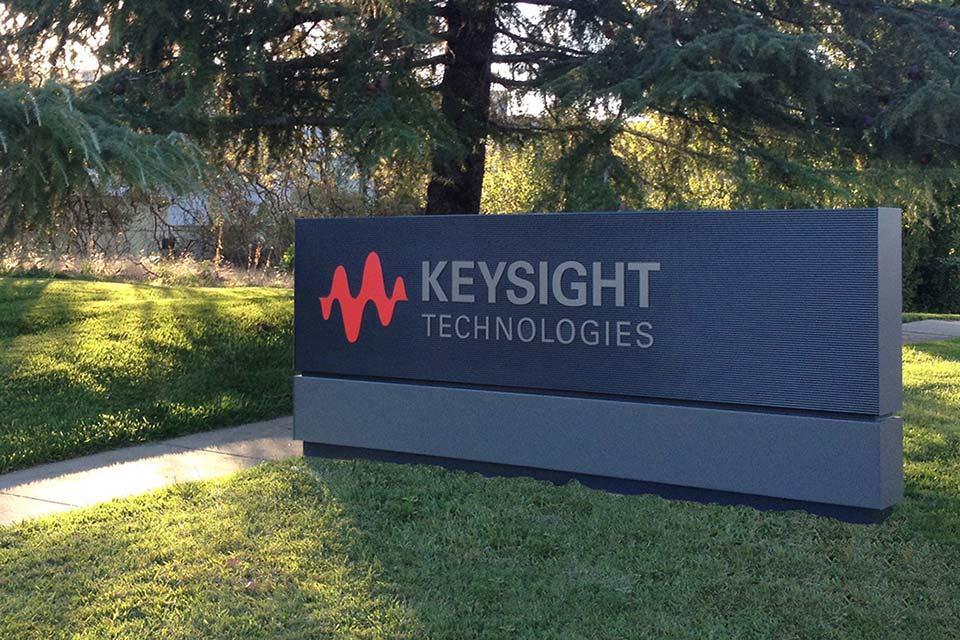 Keysight ra mắt giải pháp đo kiểm hợp quy