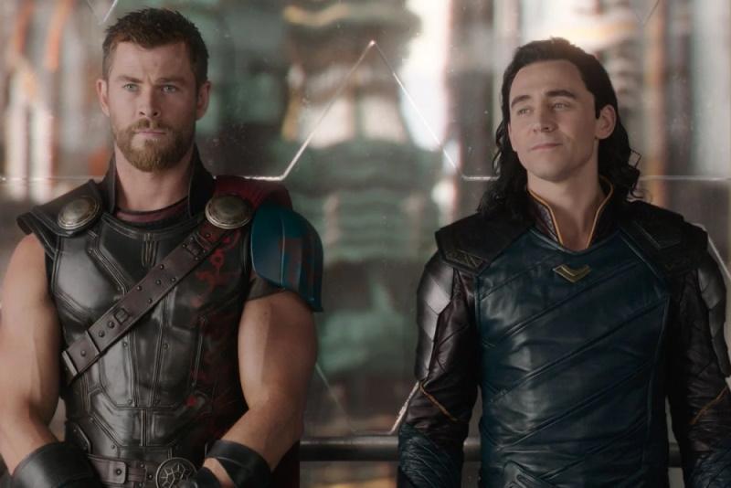 """Loki sẽ không xuất hiện trong """"Thor: Love and Thunder"""""""