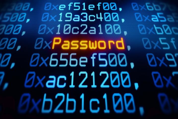 Vụ rò rỉ mật khẩu lớn nhất từ trước đến nay