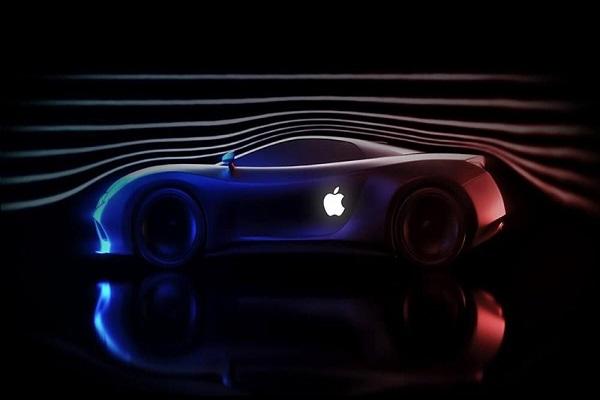Xe điện Apple có thể dùng pin Trung Quốc để tiết kiệm chi phí