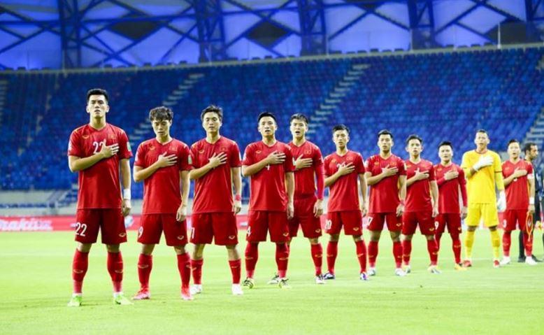Trận Việt Nam vs. Malaysia vòng loại World Cup 2022 mấy giờ?