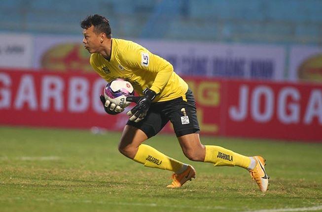 Trực tiếp Việt Nam vs Malaysia: fan không yên tâm nhất vị trí thủ môn của Tấn Trường