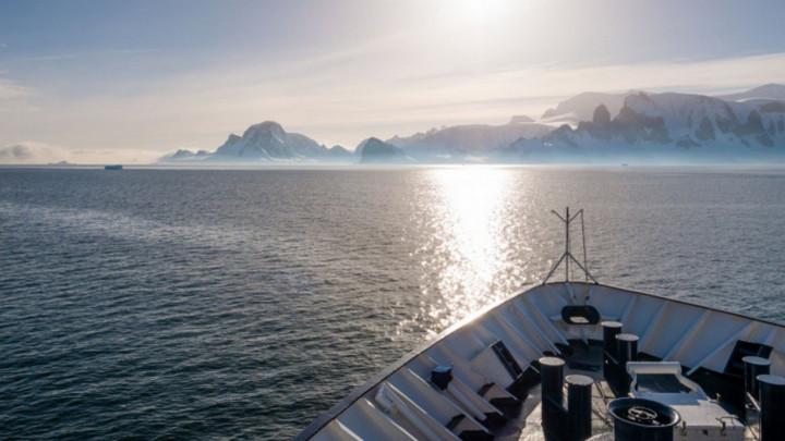 Thế giới chính thức có đại dương thứ 5 - Nam Đại Dương