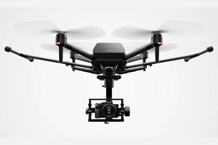 Sony ra mắt drone Airpeak S1 hướng đến sáng tạo nội dung, giá 9.000 USD