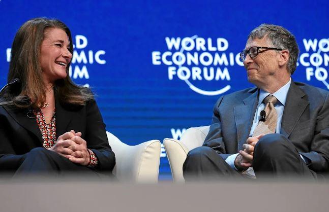 Bill Gates có thói trăng hoa và đây là bí mật ai ở Microsoft cũng biết?