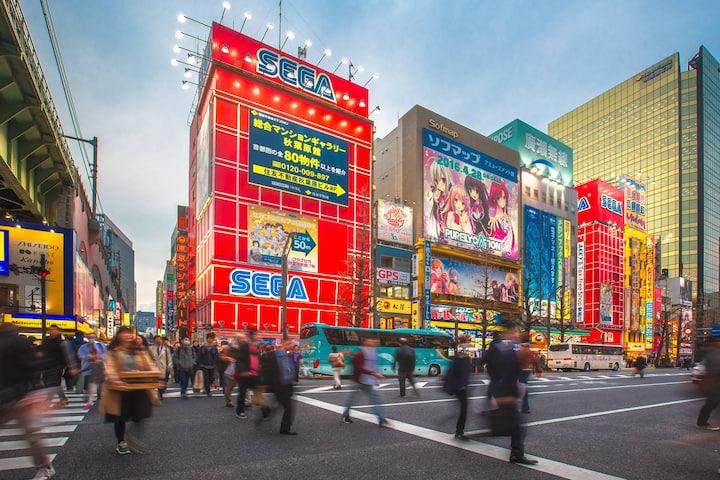 Sau 10 năm, chiến dịch Cool Japan truyền bá văn hóa Nhật ra thế giới giờ ra sao?