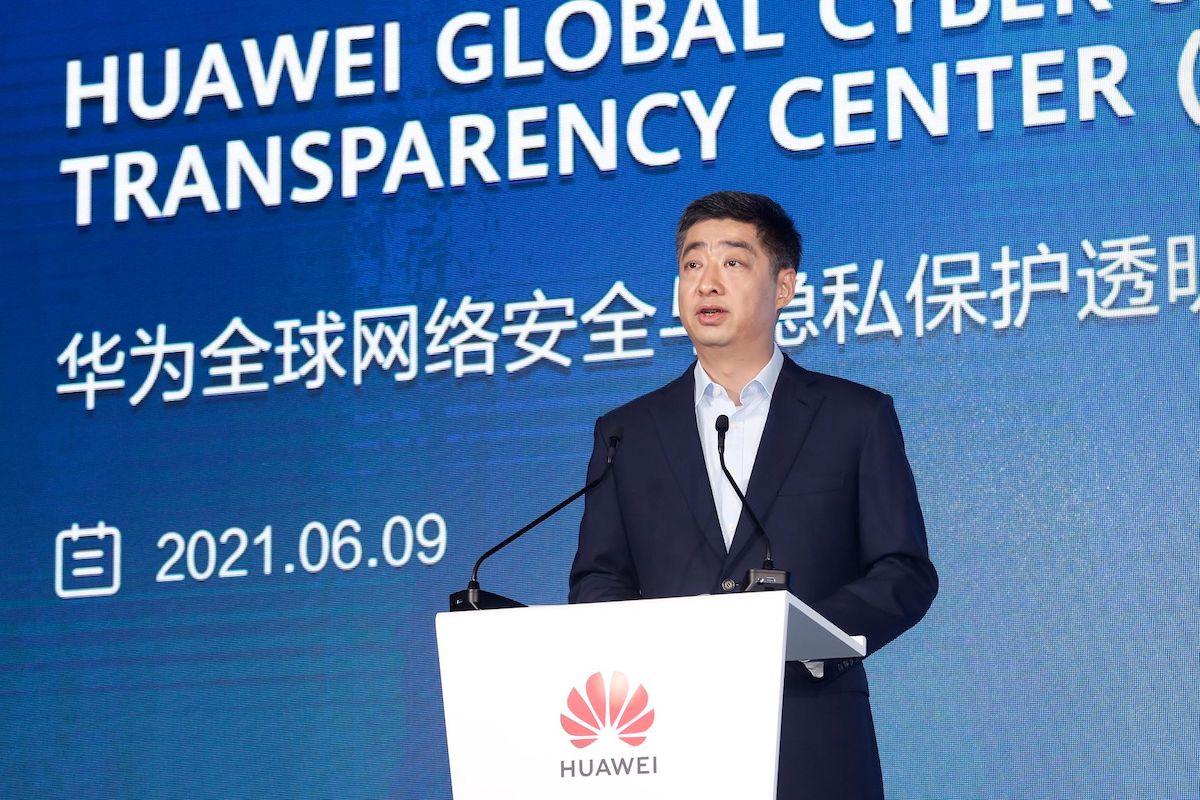 Huawei khai trương Trung tâm Minh bạch Bảo vệ quyền riêng tư và An ninh mạng