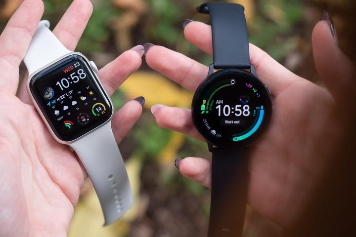 Khi doanh số điện thoại đạt đỉnh, smartwatch lại là tâm điểm của thế giới công nghệ