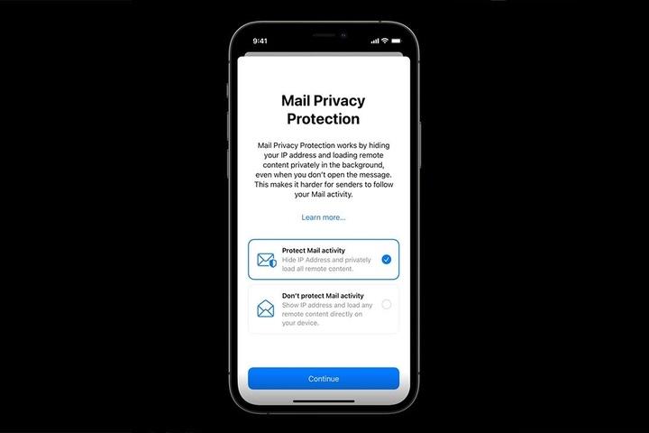 Sau quảng cáo, tính năng mới của Apple lại khiến dịch vụ quảng cáo email choáng váng