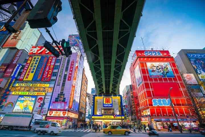 Thị trường game thùng Nhật Bản thoi thóp giữa đại dịch COVID-19
