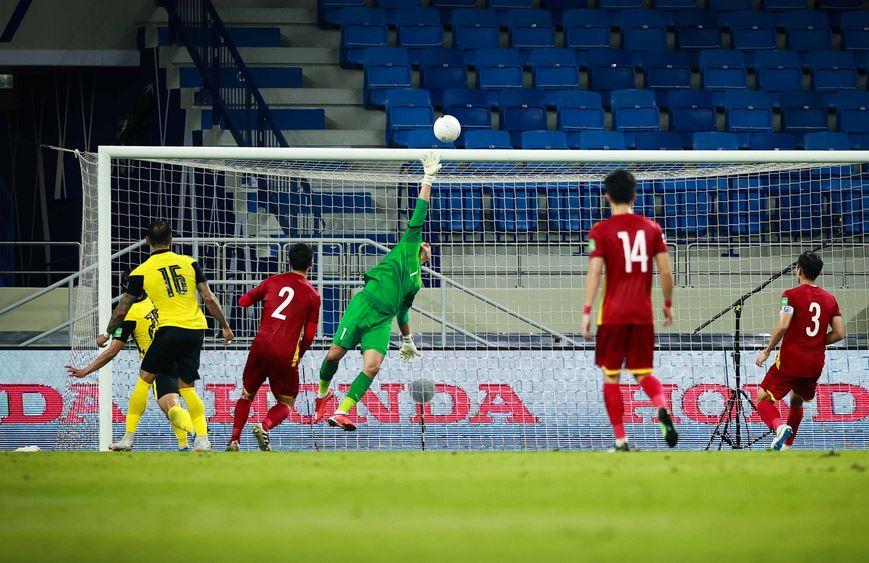 BXH vòng loại World Cup 2022 khu vực châu Á và cơ hội đi tiếp của tuyển Việt Nam