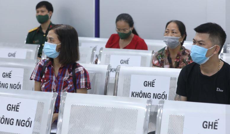 Vắc xin Nano Covax của Việt Nam thử nghiệm giai đoạn cuối