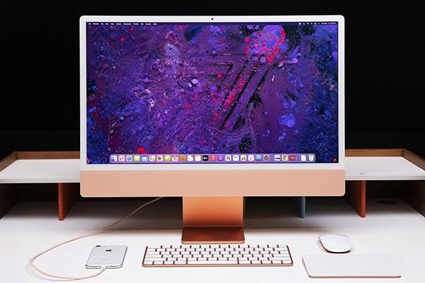 6 lý do không nên mua iMac M1 bản tiêu chuẩn
