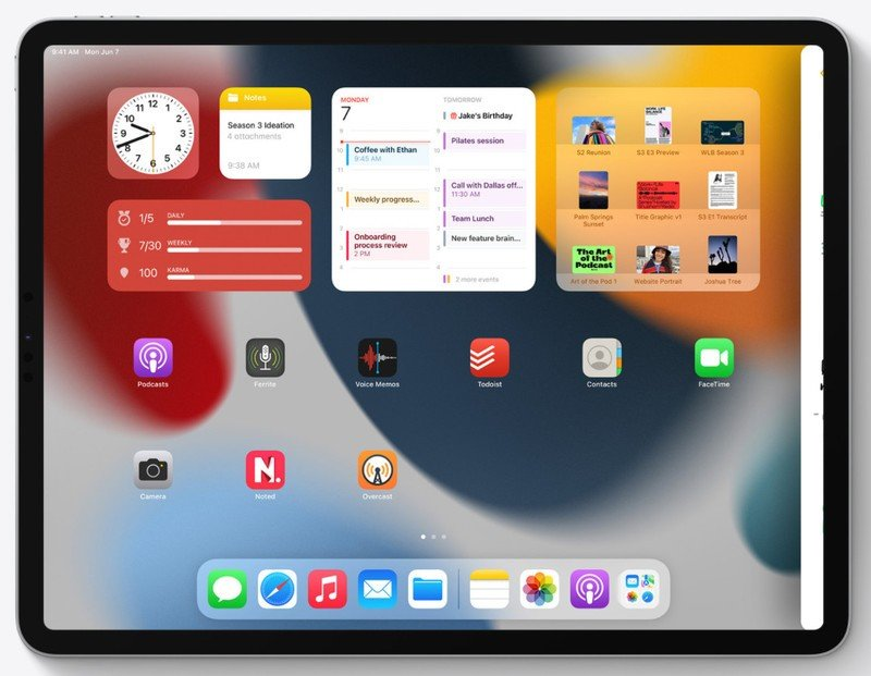 6 tính năng mà iOS 15 sao chép từ Android